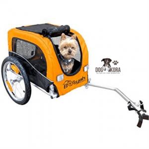 Booyah Small Dog Pet Bike Bicycle