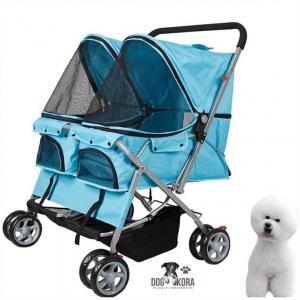 KARMAS PRODUCT Pet Stroller for Dog