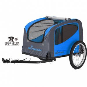 Schwinn Rascal Bike Pet Trailer
