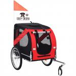 Tidyard Pet Dog Bike Trailer Bicycle