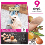 CANIDAE Grain Free PURE Dry Dog Food