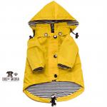best small dog raincoat