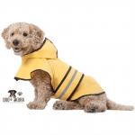 best dog raincoat with hood