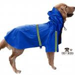 best raincoat for large dog
