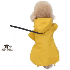 best dog raincoat for large dog