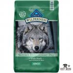 Wilderness Blue Buffalo Dog Food