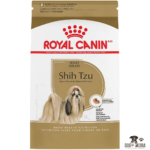 Royal Canin Breed Health Nutrition Best Dog Food For Shih tzu