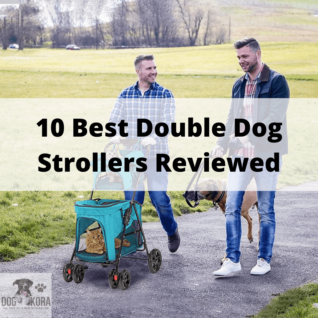 Double Dog Strollers