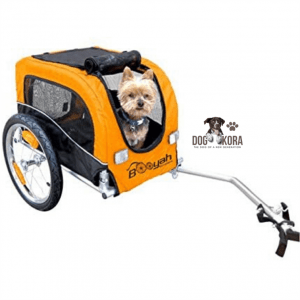 Booyah Small Dog Pet Bike Bicycle