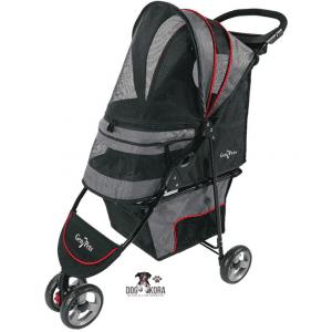 Gen7 Regal Plus Pet Stroller for Dogs