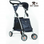 Outward Hound Walk N Roll Pet Stroller