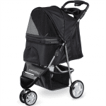 best stroller for walking with dogs