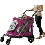 Pet Gear NO-Zip Stroller