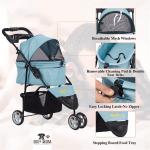 VIAGDO Pet Strollers