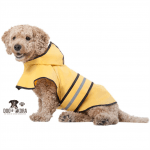 best dog raincoat with hood